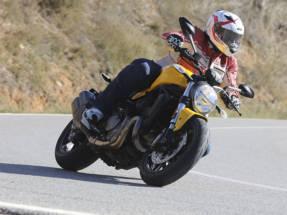 motoConsejo Texa: Errores en la unidad motor en una Ducati Monster 821