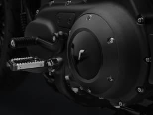 Rizoma lanza un kit de accesorios para la Harley-Davidson XL 1200X Sportster