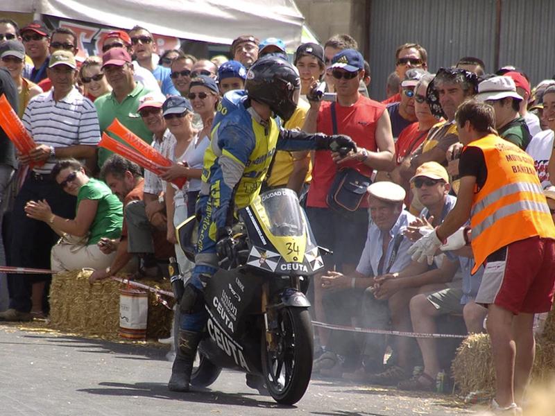 Agenda motera: concentraciones y Gran Premio de Velocidad de la Bañeza