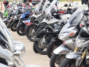 Crecen las matriculaciones de motos en julio y, en especial, la eléctrica