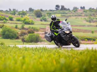 RST Rallye y Paragon II: El fabricante de equipamiento británico sigue sorprendiendo
