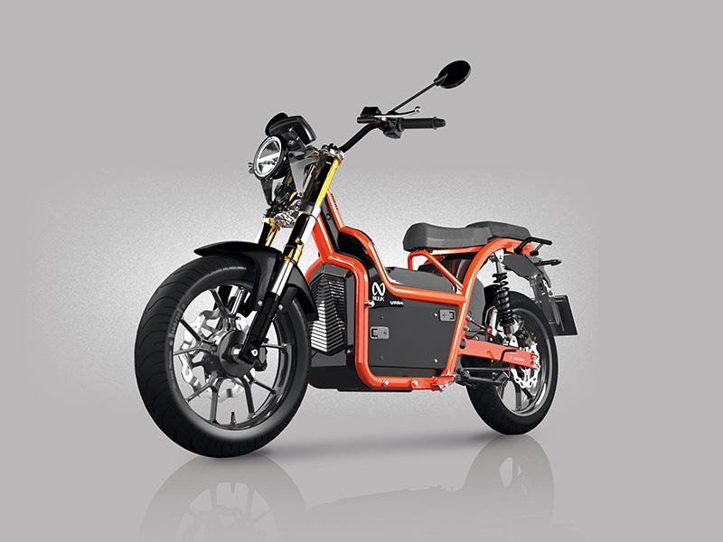 El auge de la moto eléctrica: algunas claves