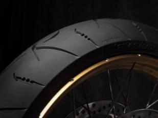 Un neumático para los ruteros más exigentes, el Dunlop Trailmax Meridian