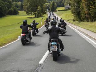 Harley-Davidson reúne a más de 120.000 personas en su encuentro European Bike Week