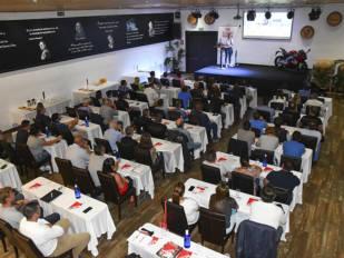 KSR Spain anuncia varias novedades de producto y unos planes ambiciosos en sus jornadas Dealer Day