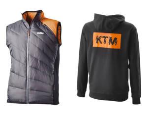 Llega la colección KTM Powerwear Casual & Accessories 2020