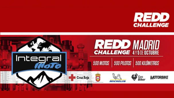 Integral Moto será el servicio técnico oficial de la REDD Challenge 2019