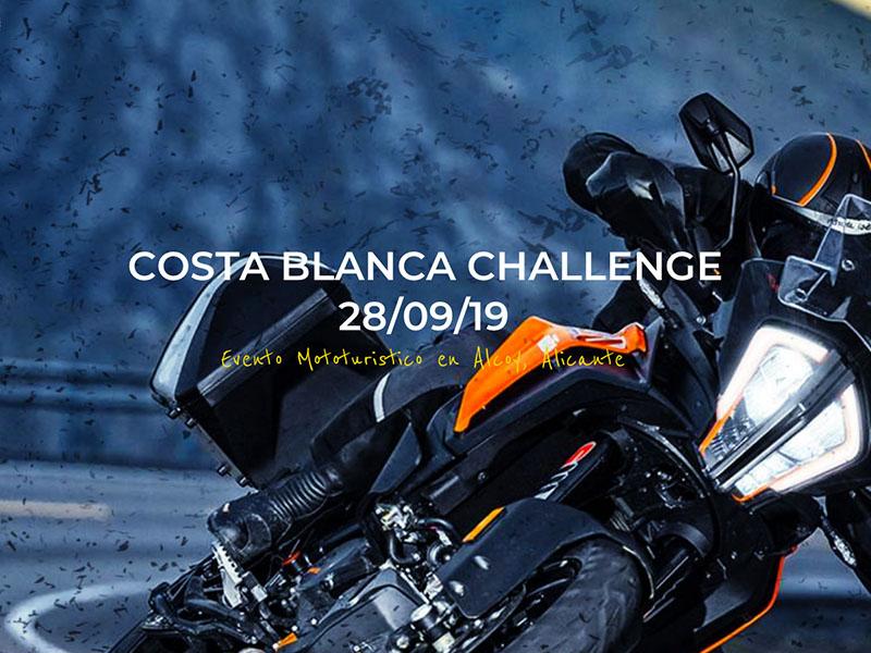 Agenda motera: El Costa Blanca Challenge, el Trial de las Naciones y el Campeonato del Mundo de SBK son las citas ineludibles del fin de semana
