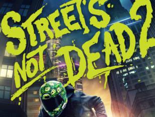 Street's Not Dead 2, la impactante campaña de Icon Motosports