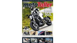MotoTaller 280 octubre 2019