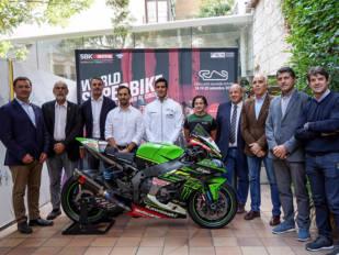 El Circuit acogerá el Mundial de Superbike en el 2020