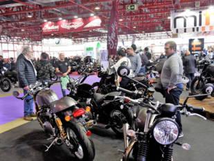 Expo Motor Events asume la gestión de los salones clásicos y de motocicleta de la Casa de Campo