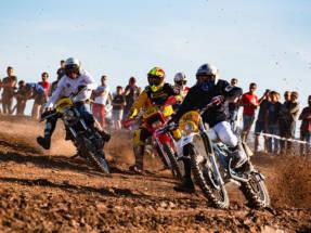El BR2 Enduro Solsona supera las expectativas