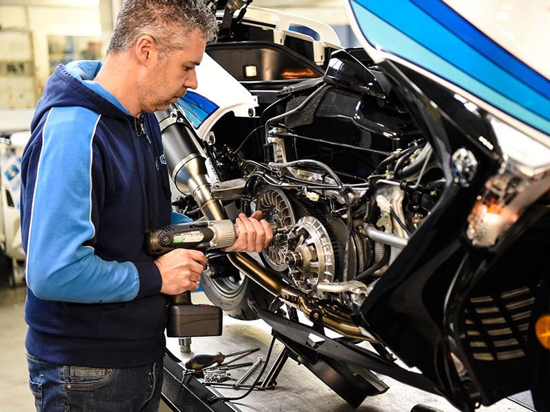 Polini potencia la T-Max 530 con sus kits de transmisión Hi-Speed y Hi-Speed Evolution