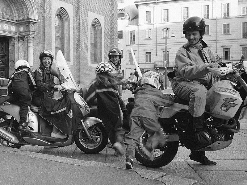 Tucano Urbano celebra sus 20 años con la colección Milano 1999