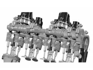La distribución variable (1ª parte): El sistema H-VTEC de Honda