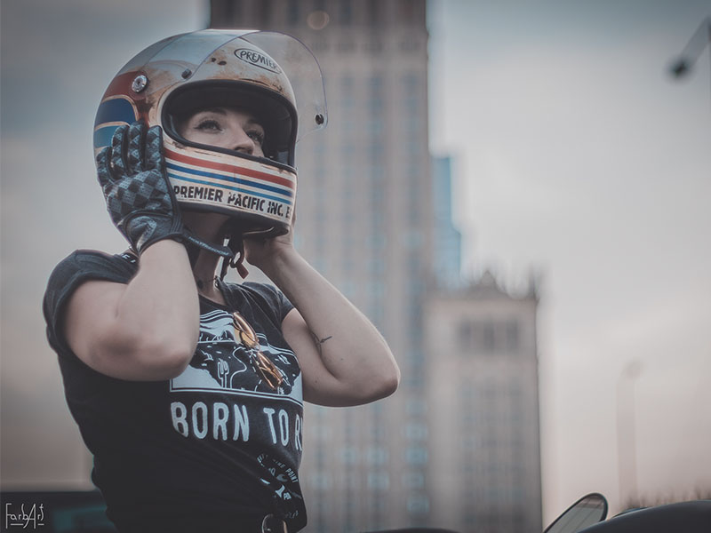 Dmot Gestión asume la representación de la marca de cascos Premier