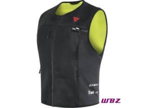 Las novedades de WBZ: el Dainese Smart Jacket D-air