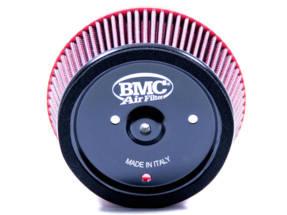 Bihr, distribuidor de los filtros de aire BMC en el mercado ibérico