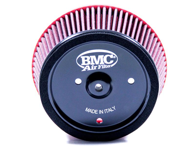 Bihr, distribuidor exclusivo de los filtros de aire BMC en el mercado ibérico