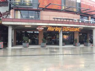 Abre Harley-Davidson Madrid Sur en el centro comercial X-Madrid