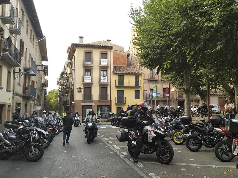 Las matriculaciones de motocicletas crecieron un 10,7% en octubre