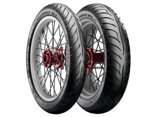 Llega el neumático sport touring Roadrider MKII de Avon Tyres
