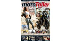 MotoTaller 282 diciembre 2019