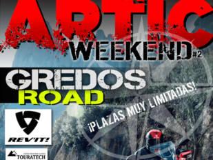 Abiertas las inscripciones para el Artic Weekend Gredos Road