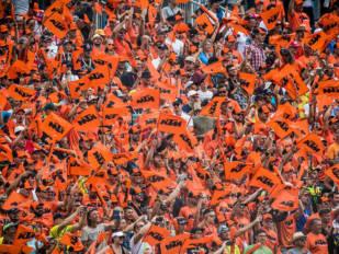 Ya a la venta las entradas para la KTM Fan Tribune del Gran Premio de Catalunya de MotoGP 2020