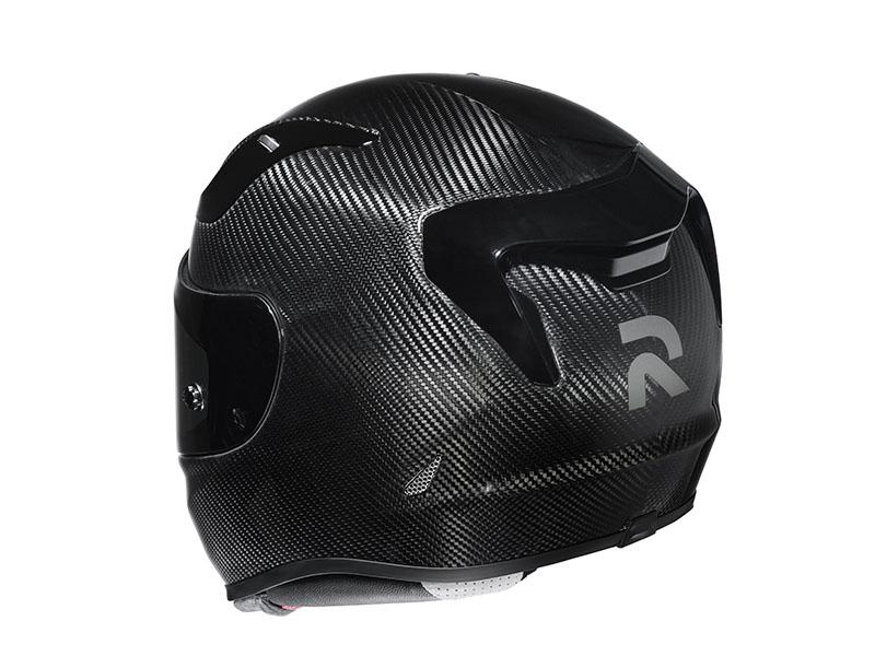 HJC eleva su casco estrella con el RPHA 11 Carbon