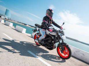 Yamaha MT-125: Ahora es tu momento