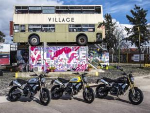 Las ventas de motos crecieron un 8,5% en la UE en los tres primeros trimestres de 2019