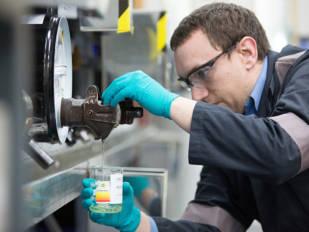 Castrol y la viscosidad de los aceites: Buscando el límite