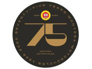 Montesa cumple 75 años y lo celebrará con varias acciones y eventos