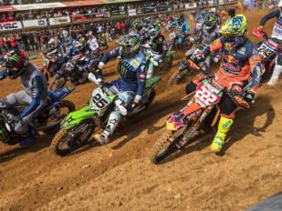 Madrid acogerá una prueba del Mundial de Motocross