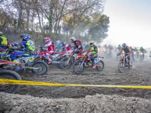 Cuenta atrás para la Bassella Race 1