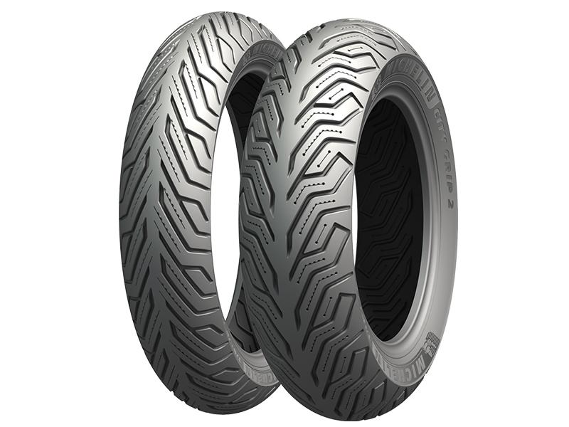 """Nuevo Michelin CityGrip2, un neumático """"All Season"""" para escúter"""