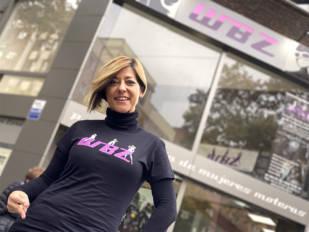 Women Bikers Zone (WBZ): R-Evolución