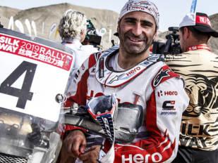 El Dakar se tiñe de luto por la muerte de Paulo Gonçalves