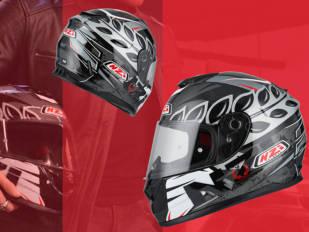 Fusion, el casco de calidad superlativa a precio ajustado, de NZI