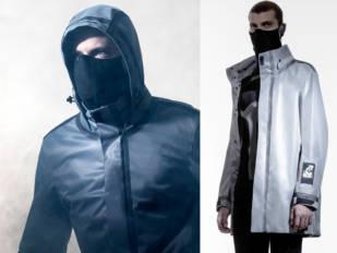 Spidi desarrolla una chaqueta que protege contra la polución