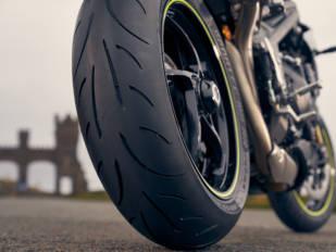 Sportec M9 RR, el nuevo neumático supersport de Metzeler