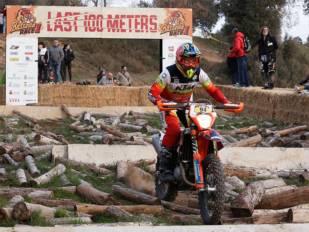 Josep García se impone en la Bassella Race 2020