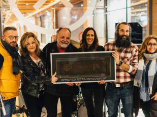 Harley-Davidson inaugura concesionario en el centro comercial X-Madrid