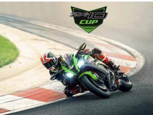 Pirelli, proveedor oficial de la ZX-10 Cup 2020