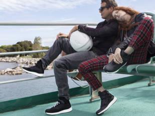 Audax, el nuevo calzado motero deportivo de Stylmartin