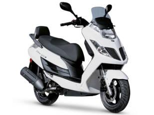 motoConsejo Texa: Regulación CO en una Kymco Dink 200i DD Euro 3