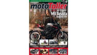 MotoTaller 284 febrero 2020