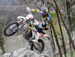 Trío de novedades Michelin para el segmento off road